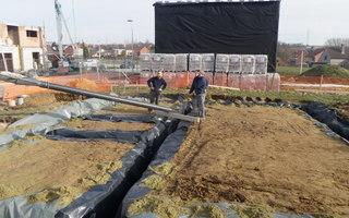 Algemene bouwwerken & renovaties Ketelslegers - Nouvelle construction et rénovation