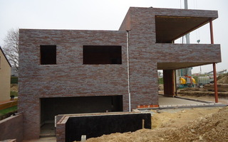 Algemene bouwwerken & renovaties Ketelslegers - Nouvelle construction et rénovation
