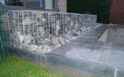 Algemene bouwwerken & renovaties Ketelslegers - Piscines