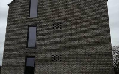 Algemene bouwwerken & renovaties Ketelslegers - Nieuwbouwproject crisnée