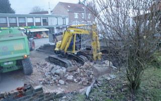 Algemene bouwwerken & renovaties Ketelslegers - Nieuwbouw & renovaties
